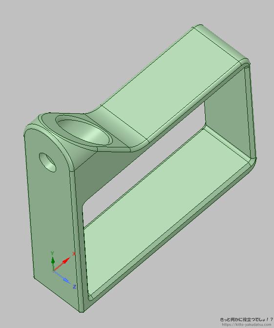 タイプ3_CAD