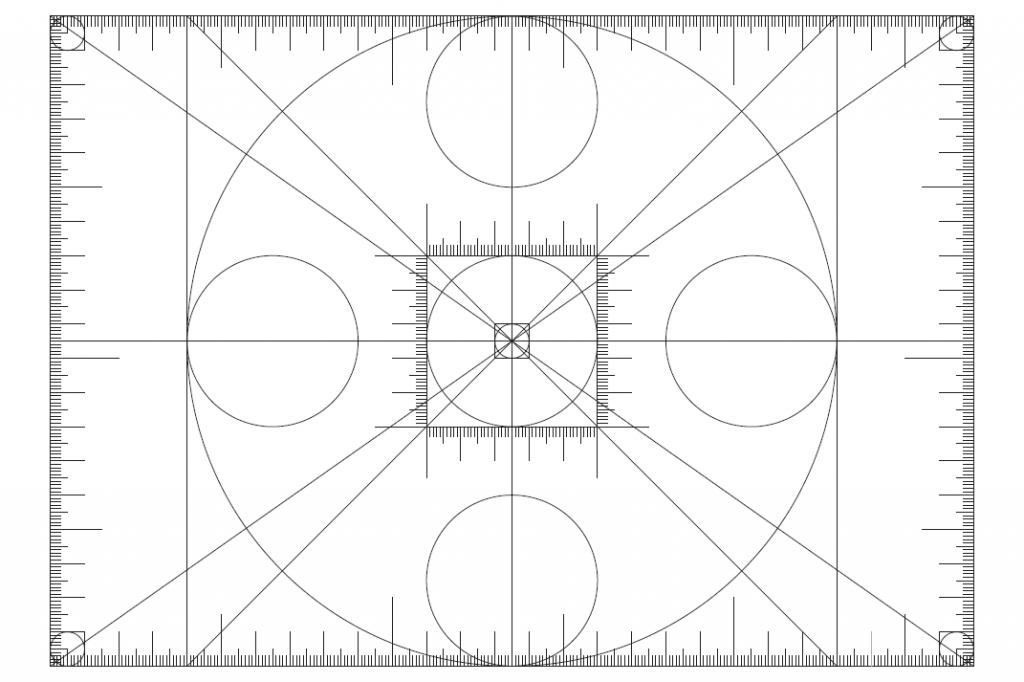 270×180目盛り格子