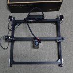 FABOOL Laser Mini 3.5W (組み立て編)