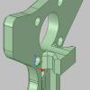 FABOOL Laser Mini精度向上用改造パーツ(STLファイル)