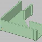 【お知らせ】FABOOL Laser Mini 3.5W組み立て補助治具STLデータの新ブラケット対応版を公開しました