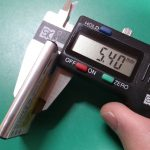 Makerブツ撮り最強のTX300Vのバッテリーがお太りになったので交換してみた