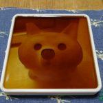 """噂の""""3Dプリンタ醤油皿""""を作ってみた"""