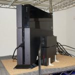 PSVRのプロセッサーユニット用縦置きスタンドを作ってみた(3Dプリント用STLデータ公開有り)